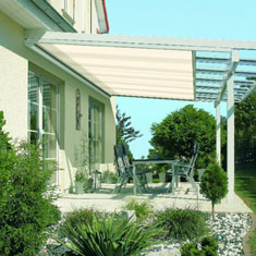 Wintergärten und Terrassendächer
